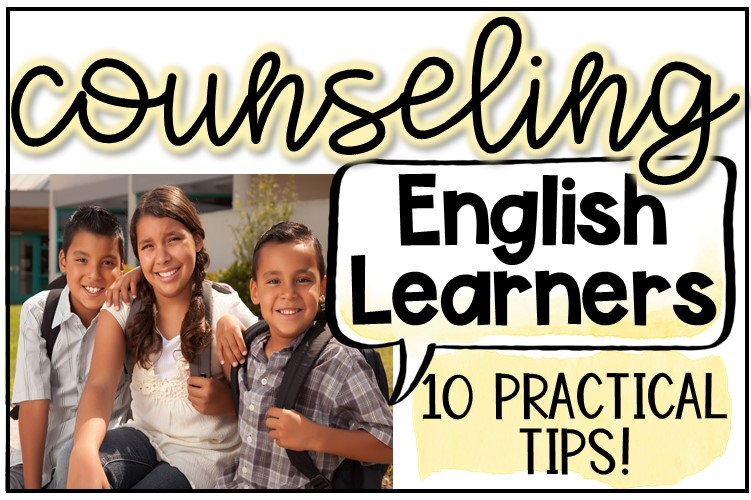 Counseling English Learners