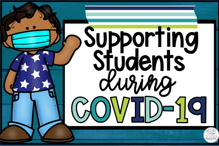 Supporting Elementary Students during the COVID-19 Crisis